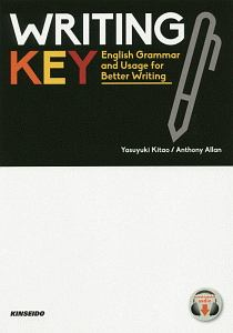 Writing Key English Grammar and Usage for Better Writing