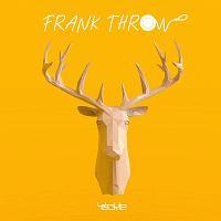 石田勝範『FRANK THROW』