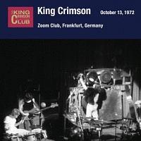 コレクターズ・クラブ 1972年10月13日 ZOOMクラブ・フランクフルト