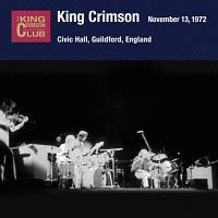 コレクターズ・クラブ 1972年11月13日 シビック・ホール・ギルフォード・イングランド