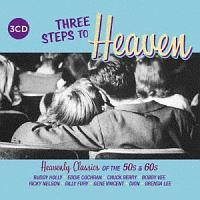 天国への三つの階段~ポップス黄金時代のロマンチック・ヒット曲集 Vol.4