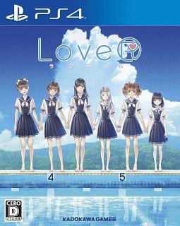 LoveR(PlayStation4)