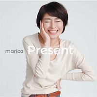 浜田マロン『Present』