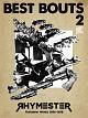 ベストバウト 2 RHYMESTER FEATURING WORKS 2006-2018(B)(DVD付)