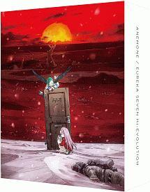 ANEMONE/交響詩篇エウレカセブン ハイエボリューション(特装版)