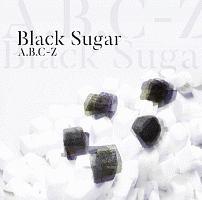 A.B.C-Z『Black Sugar』