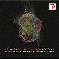 サロネン:チェロ協奏曲
