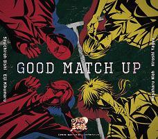 近藤孝行『GOOD MATCH UP』