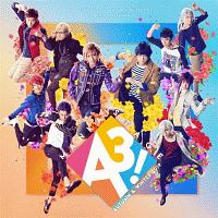 A3!『「MANKAI STAGE『A3!』~AUTUMN & WINTER 2019~」MUSIC Collection』