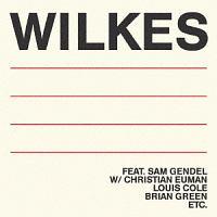 サム・ウィルクス『ウィルクス』