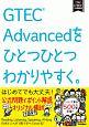 GTEC Advancedをひとつひとつわかりやすく。