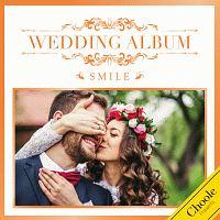 WEDDING ALBUM -SMILE-