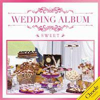 WEDDING ALBUM -SWEET-