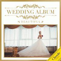 WEDDING ALBUM -BEAUTIFUL-