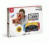 Nintendo Labo Toy-Con 04:VR Kit ちょびっと版(バズーカのみ)
