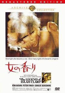 ディック・ミラー『女の香り』