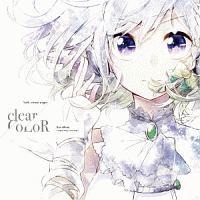 YuNi『clear/CoLoR』