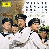 ウィーン少年合唱団『シュトラウス・フォーエヴァー』