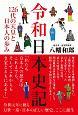 令和日本史記 126代の天皇と日本人の歩み
