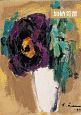 画家加納莞蕾大回顧展 平和運動開始70年