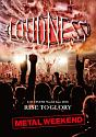 LOUDNESS World Tour 2018 RISE TO GLORY METAL WEEKEND