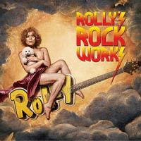 ROLLY(寺西一雄)『ROLLY'S ROCK WORKS』