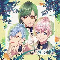 A3!/夏組『A3! BRIGHT SUMMER EP』