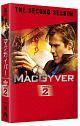 マクガイバー シーズン2 DVD-BOX PART2