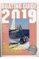 BOATING GUIDE 2019 ボート&ヨットの総カタログ