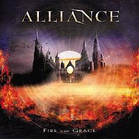 アライアンス『Fire And Grace』
