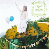 井口裕香『HELLO to DREAM』