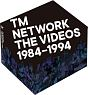 TM NETWORK THE VIDEOS 1984-1994