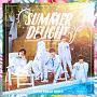 SUMMER DELIGHT/線香花火(A)