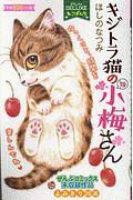 DXねこぱんち キジトラ猫の小梅さん 2019