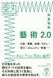藝術2.0 工芸/発酵/座禅/カフェ/学び/コミュニティ/茶道