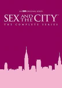 シンシア・ニクソン『セックス・アンド・ザ・シティ <シーズン1-6> 全巻セット』