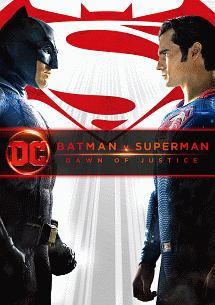 バットマン vs スーパーマン ジャスティスの誕生 <スペシャル・パッケージ仕様>