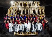 BATTLE OF TOKYO ~ENTER THE Jr.EXILE~(BD付)