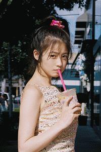 イマ 今田美桜スタイルブック