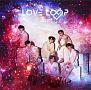 LOVE LOOP(通常盤)