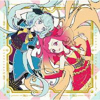 アイカツフレンズ!/BEST FRIENDS!『TVアニメ/データカードダス『アイカツフレンズ!』2ndシーズン挿入歌シングル1 SPECTACLE JOURNEY Vol.1』
