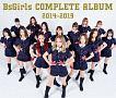 BsGirls COMPLETE ALBUM 2014-2019(B)