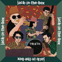 TRI4TH『jack-in-the-box』