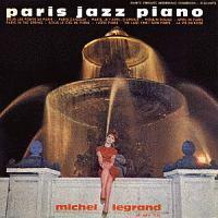 パリ・ジャズ・ピアノ