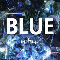 広沢タダシ(匡志)『BLUE』