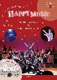 HAPPY MUSIC 弓削田健介「合唱作品集」×古川敏子「歌唱指導ヒント集」 CD付
