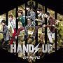HANDS UP(A)(DVD付)