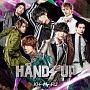 HANDS UP(通常盤)