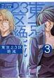 東京23区絶滅 (3)