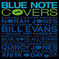 J-Squad『BLUE NOTE COVERS』